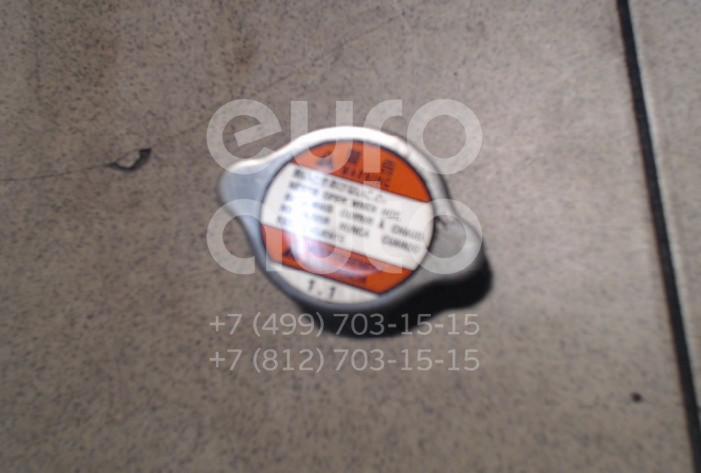Купить Крышка радиатора Suzuki Swift 2011-2017; (1792069L00)