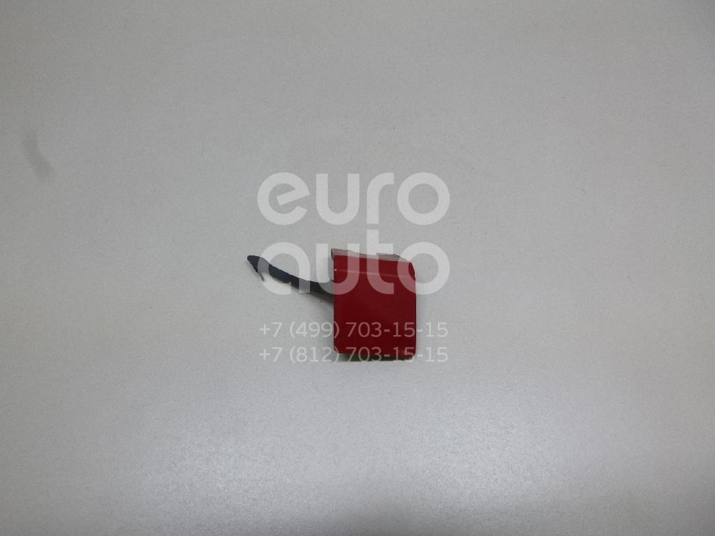Купить Заглушка буксировочного крюка Citroen Berlingo (NEW) (B9) 2008-; (7414ZR)