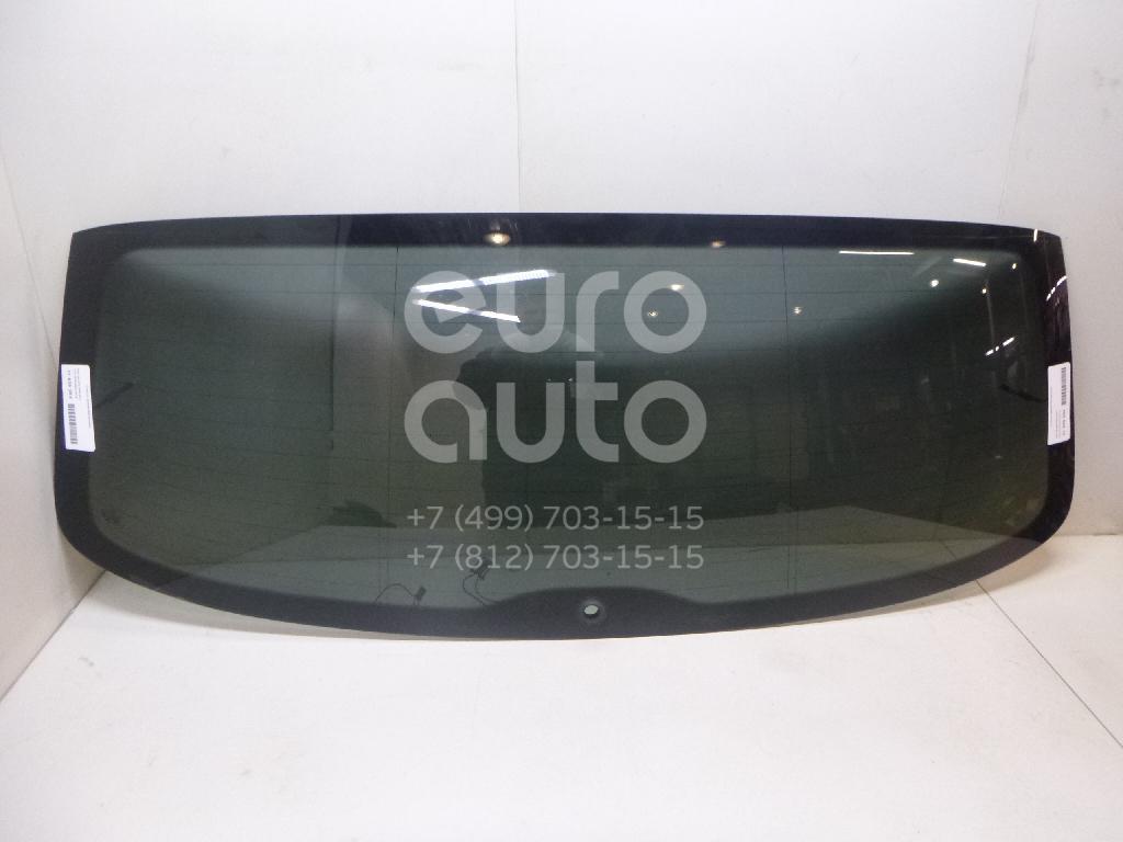 Купить Стекло двери багажника Audi Q5 [8R] 2008-2017; (8R0845501ANVB)