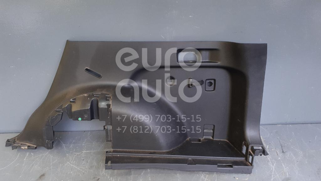 Купить Обшивка багажника Honda CR-V 2012-; (84611T1GE01ZA)