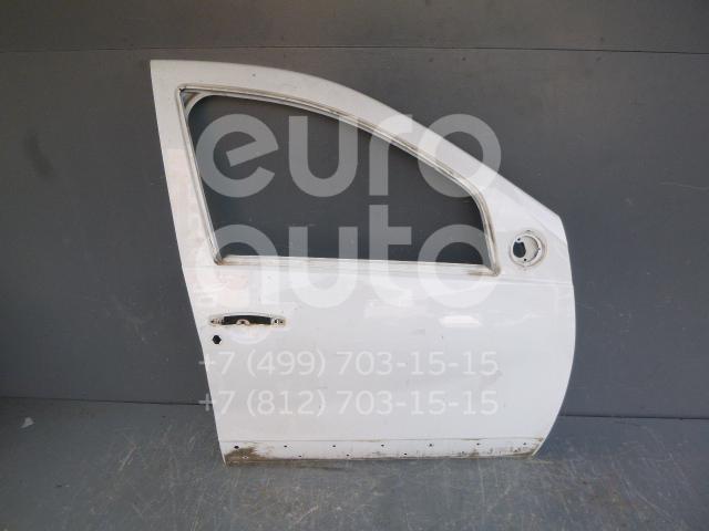 Купить Дверь передняя правая Renault Sandero 2009-2014; (801006248R)