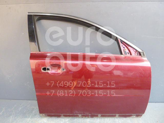 Купить Дверь передняя правая Volvo S80 2006-2016; (31218047)