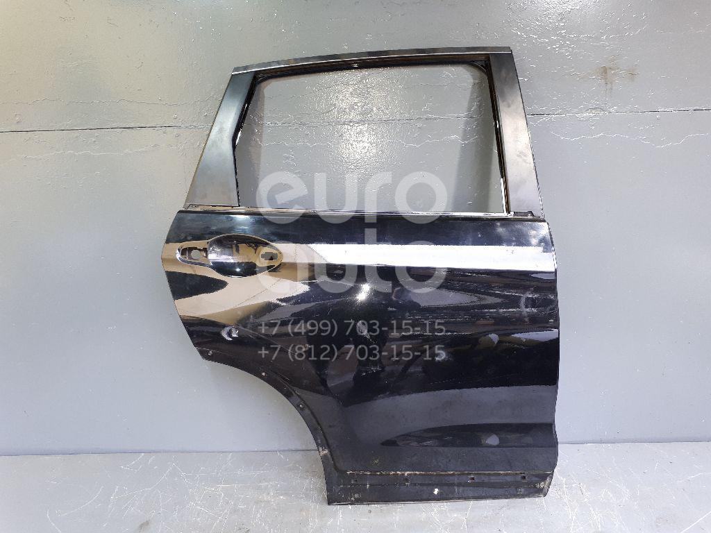 Купить Дверь задняя правая Honda CR-V 2012-; (67510T1GE00ZZ)