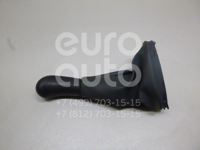Купить Рукоятка кулисы КПП Renault Sandero 2009-2014; (8200379945)