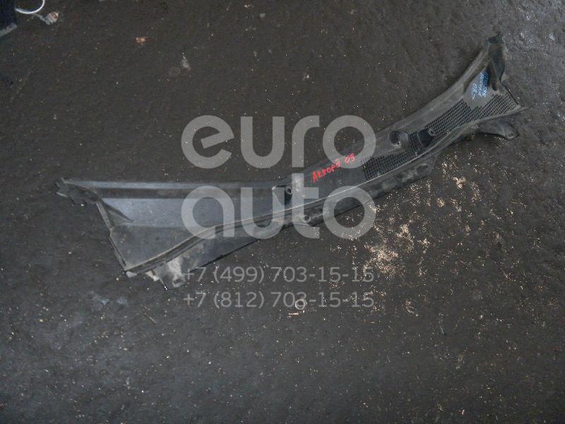 Купить Решетка стеклооч. (планка под лобовое стекло) Honda Accord VIII 2008-2015; (74208TL0G00)