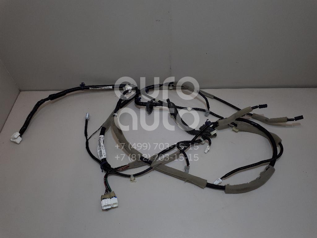 Купить Проводка (коса) Honda CR-V 2012-; (32109T1GG00)