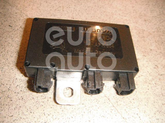 Купить Блок электронный Rover 75 (RJ) 1999-2005; (XUE100001)