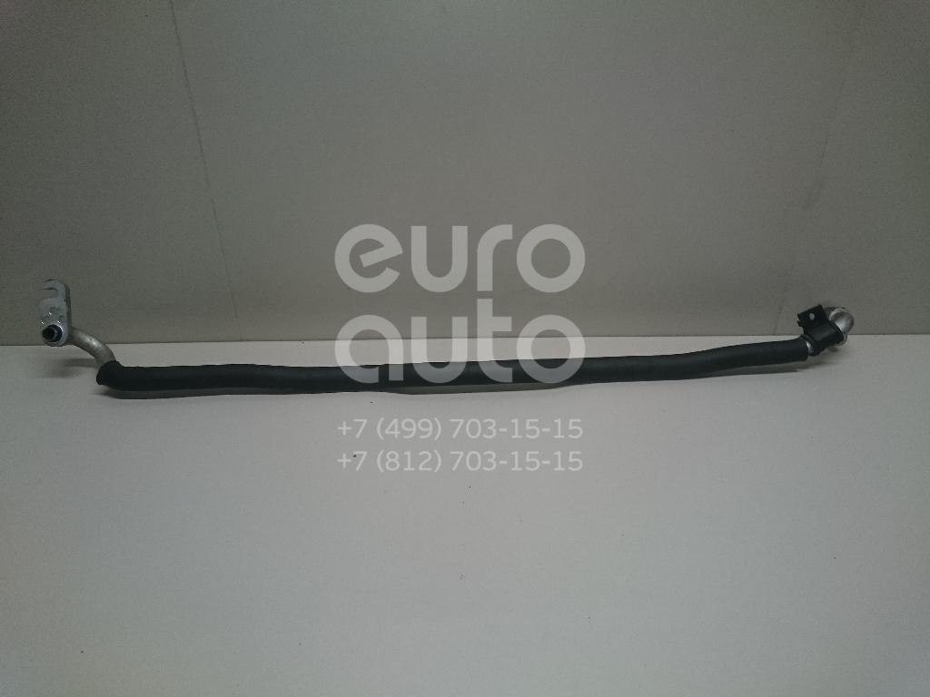 Купить Трубка кондиционера Kia Sorento 2002-2009; (977643E010)