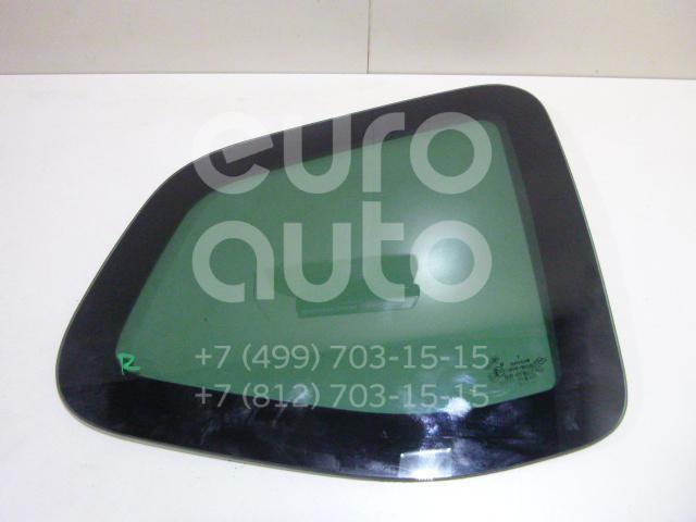 Купить Стекло кузовное глухое правое Renault Duster 2012-; (833060013R)