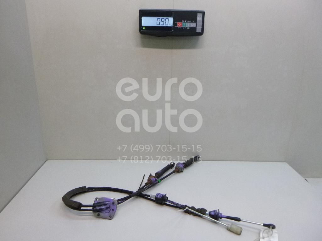 Купить Трос КПП Mitsubishi ASX 2010-; (2460A101)