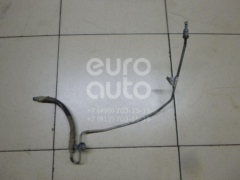 Купить Трубка цилиндра сцепления Nissan X-Trail (T31) 2007-2014; (30851JG70A)
