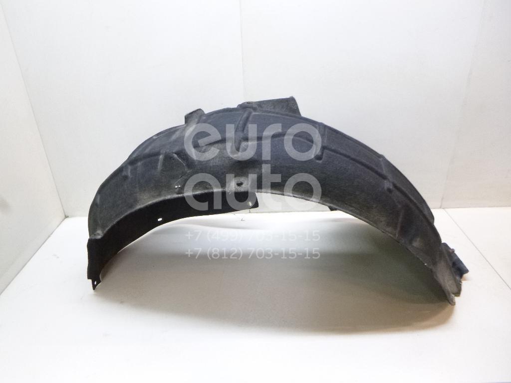 Купить Локер передний левый Skoda Octavia (A5 1Z-) 2004-2013; (1Z0809957)