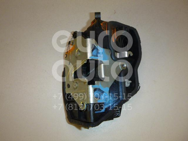 Купить Замок двери передней правой BMW X3 E83 2004-2010; (51217167074)