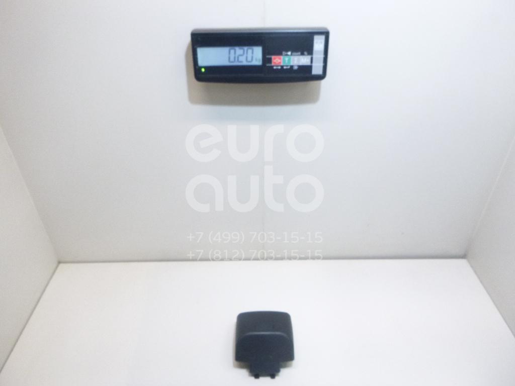 Накладка подлокотника Nissan Note (E11) 2006-2013; (969659U00B)  - купить со скидкой