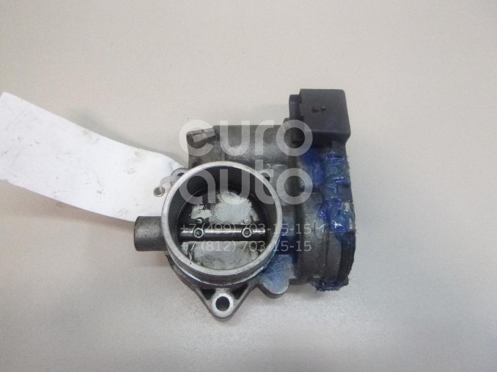 Купить Заслонка дроссельная электрическая Citroen C4 II 2011-; (163637)
