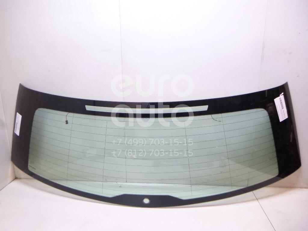 Купить Стекло двери багажника Mercedes Benz GLK-Class X204 2008-2015; (2047401557)