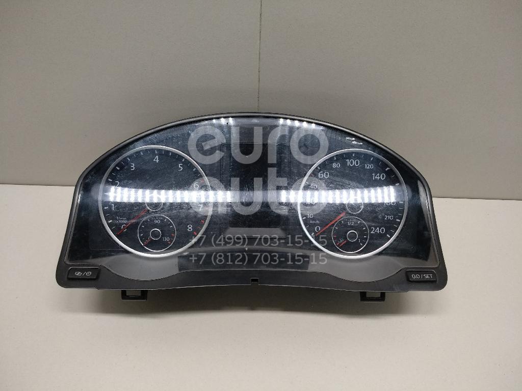 Купить Панель приборов VW Tiguan 2011-2016; (5N0920873X)