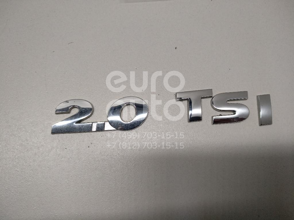 Купить Эмблема VW Tiguan 2011-2016; (5N0853675L739)
