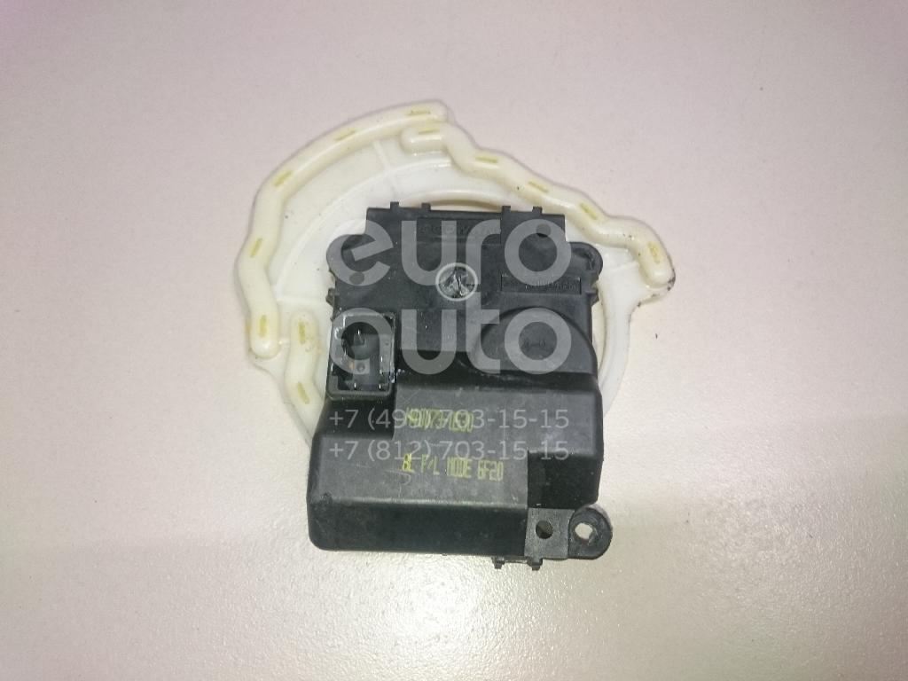 Купить Моторчик заслонки отопителя Kia Sorento 2002-2009; (972223E060)