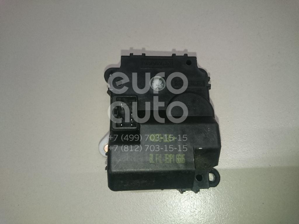 Купить Моторчик заслонки отопителя Kia Sorento 2002-2009; (971083E060)