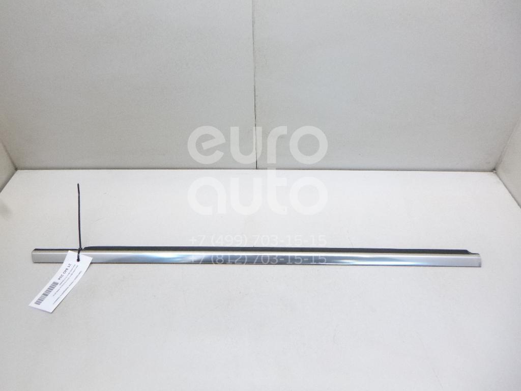 Купить Накладка стекла переднего правого Mercedes Benz W212 E-Klasse 2009-2016; (2127250665)