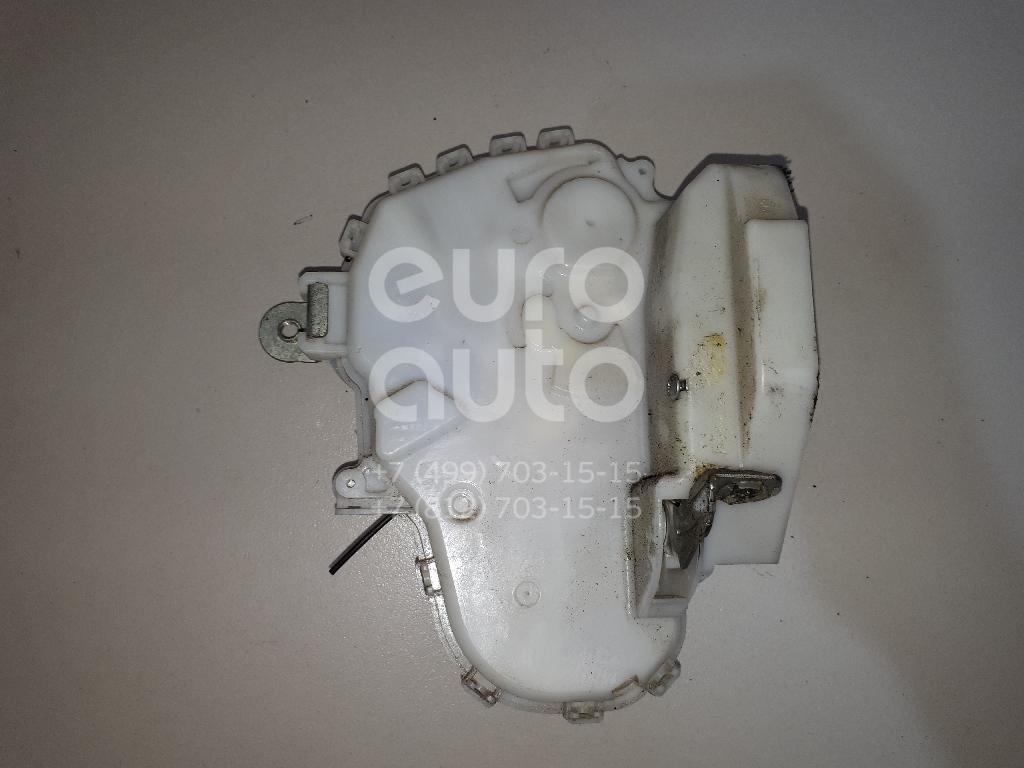 Купить Замок двери задней левой Honda Civic 5D 2006-2012; (72650SMGG01)