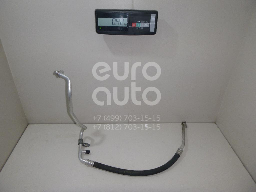 Купить Трубка кондиционера Nissan Note (E11) 2006-2013; (92480AX80A)