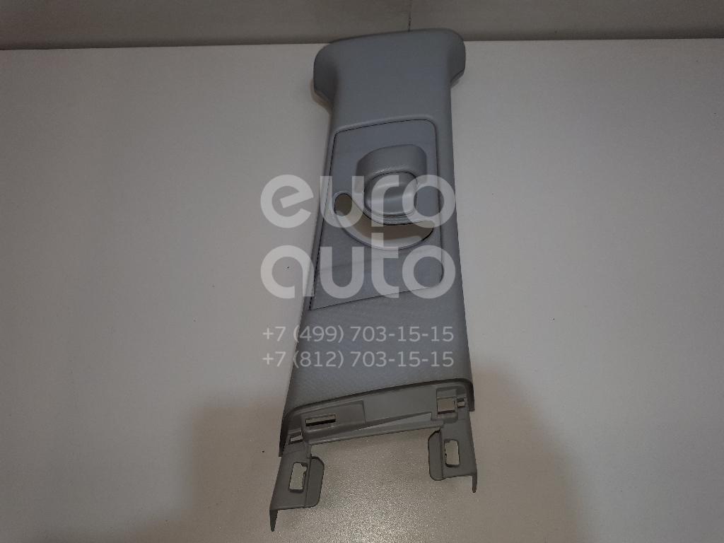 Купить Обшивка стойки Honda Civic 5D 2006-2012; (84161SMGE02ZA)