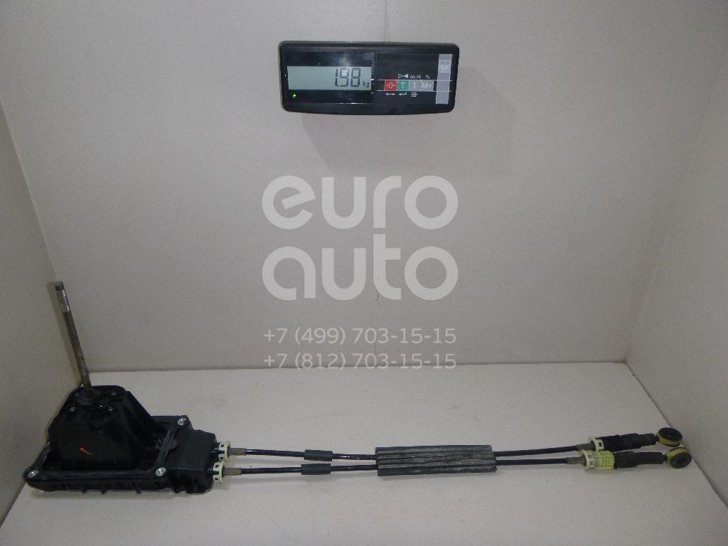 Купить Кулиса КПП Nissan Note (E11) 2006-2013; (34108AX260)