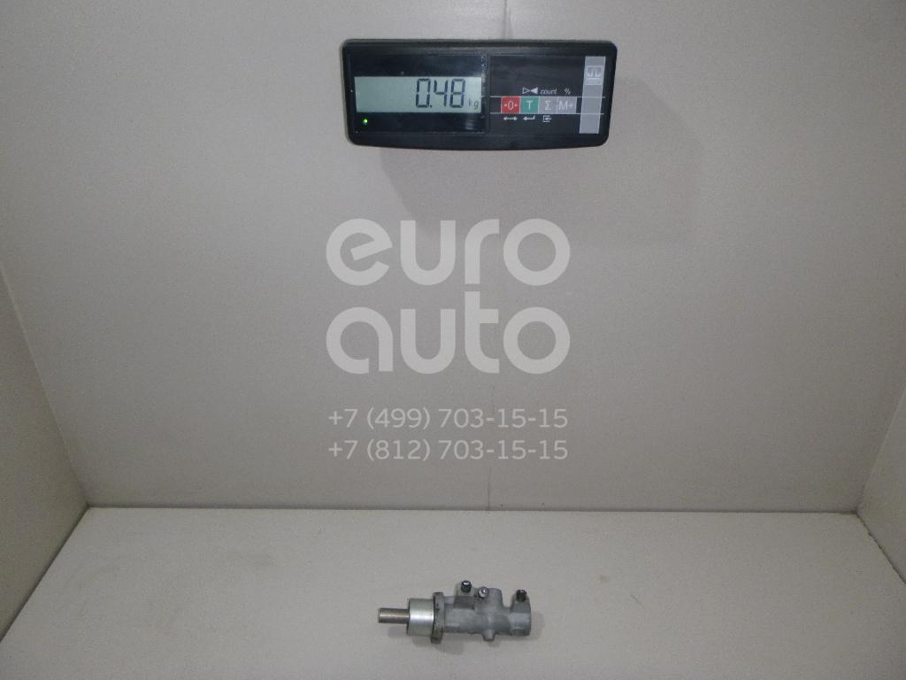 Купить Цилиндр тормозной главный Nissan Note (E11) 2006-2013; (46010AX701)