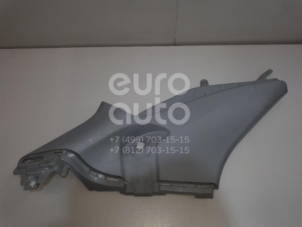 Купить Обшивка стойки Honda Civic 5D 2006-2012; (84181SMGE02ZA)