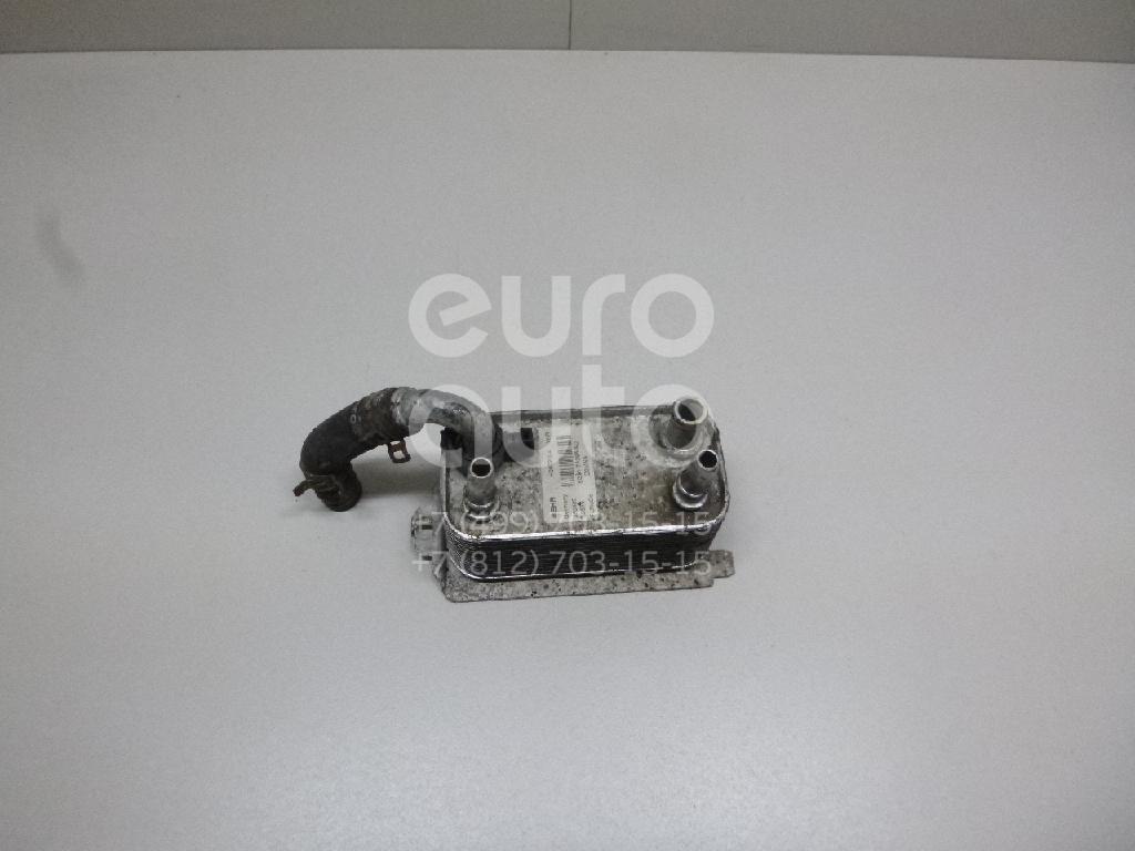 Купить Радиатор (маслоохладитель) АКПП Volvo S80 2006-2016; (6G917A095AD)