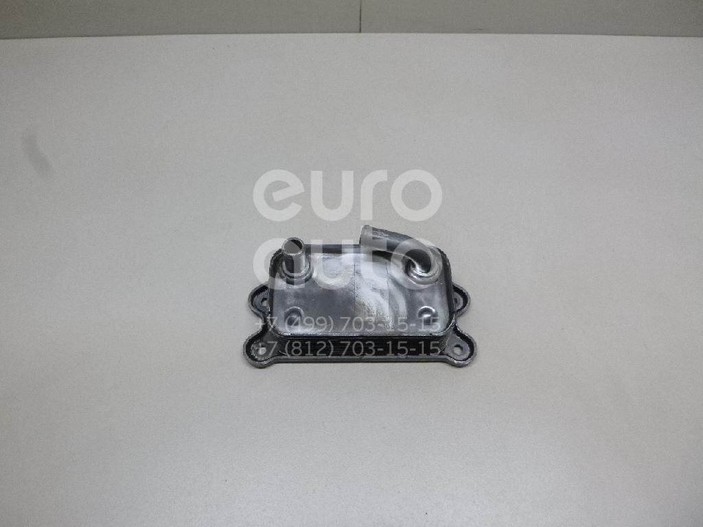 Купить Радиатор (маслоохладитель) АКПП Volvo S80 2006-2016; (31201909)