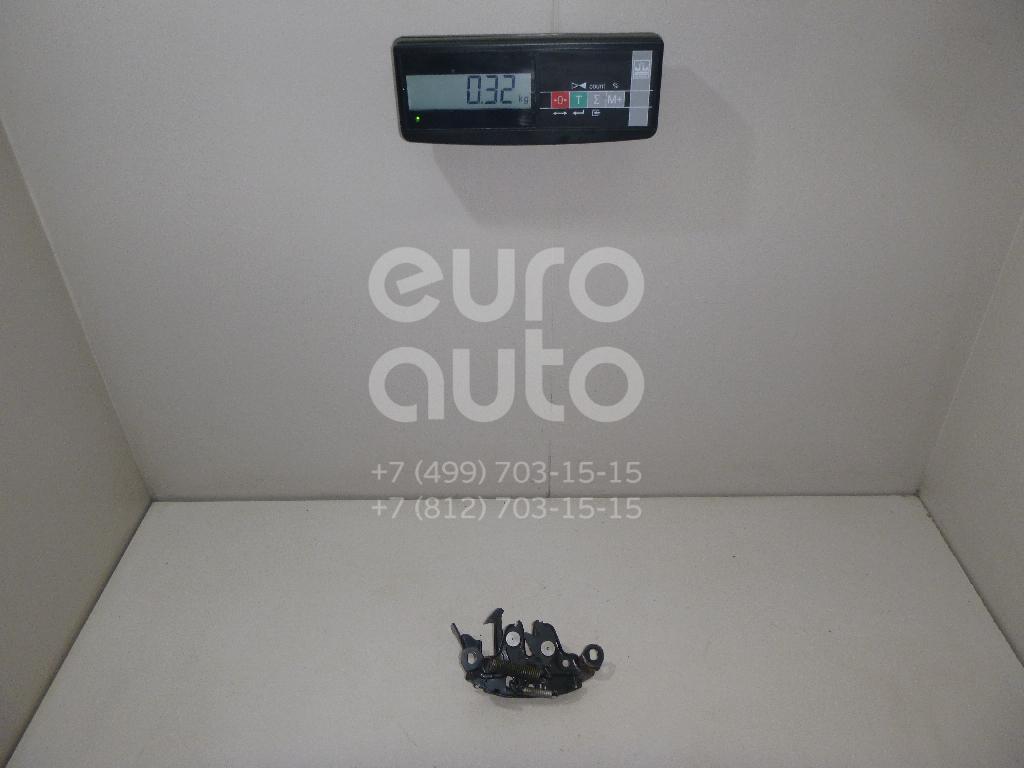 Купить Замок капота Nissan Note (E11) 2006-2013; (656019U100)