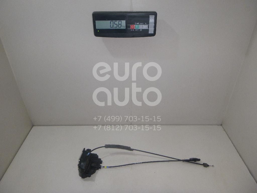 Купить Замок двери задней правой Nissan Note (E11) 2006-2013; (825009U100)
