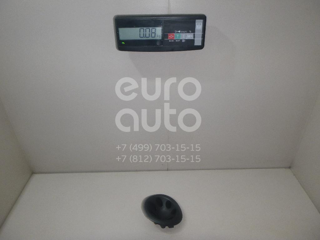 Купить Заглушка бампера правая Nissan Note (E11) 2006-2013; (622569U000)