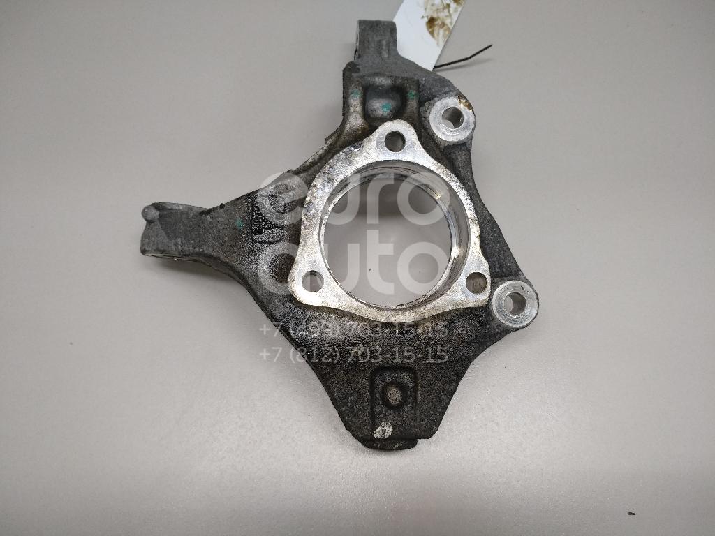 Купить Кулак поворотный передний правый Opel Zafira C 2013-; (13248527)