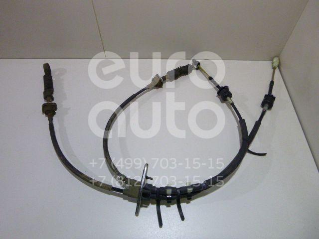 Купить Трос КПП Mitsubishi Lancer (CS/Classic) 2003-2008; (MN168938)