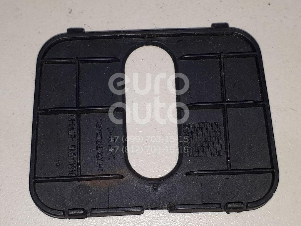 Купить Заглушка Honda Civic 5D 2006-2012; (84641SMGE01ZA)