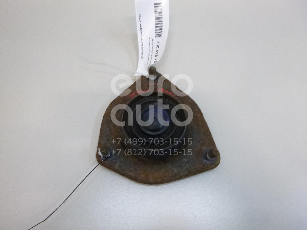 Купить Опора переднего амортизатора Hyundai Elantra 2000-2006; (546102D100)