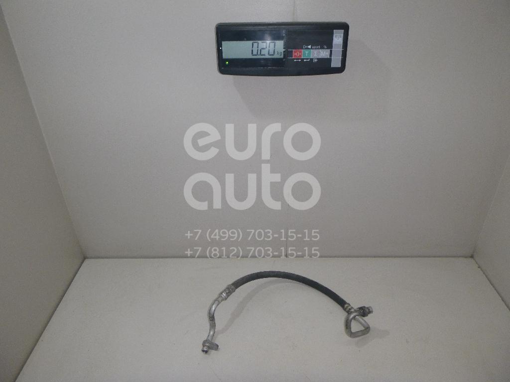 Купить Трубка кондиционера Nissan Note (E11) 2006-2013; (92490AX60A)