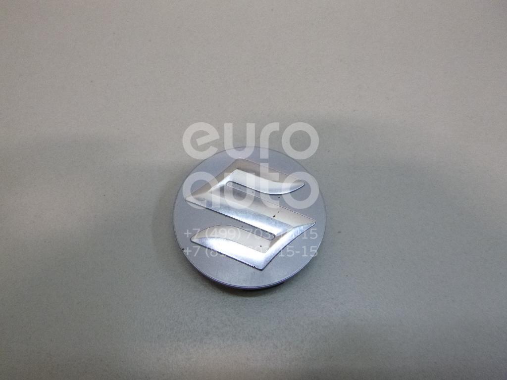 Купить Колпак декор. легкосплавного диска Suzuki SX4 2006-2013; (4325251K10CZ2)