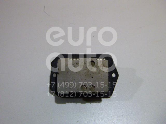 Купить Резистор отопителя Toyota RAV 4 2000-2005; (8713842030)