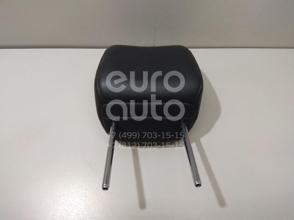 Купить Подголовник сиденья Nissan Murano (Z51) 2008-2015; (864001AF0A)