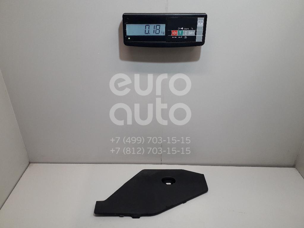Купить Кожух замка капота Toyota Avensis III 2009-; (5379505050)