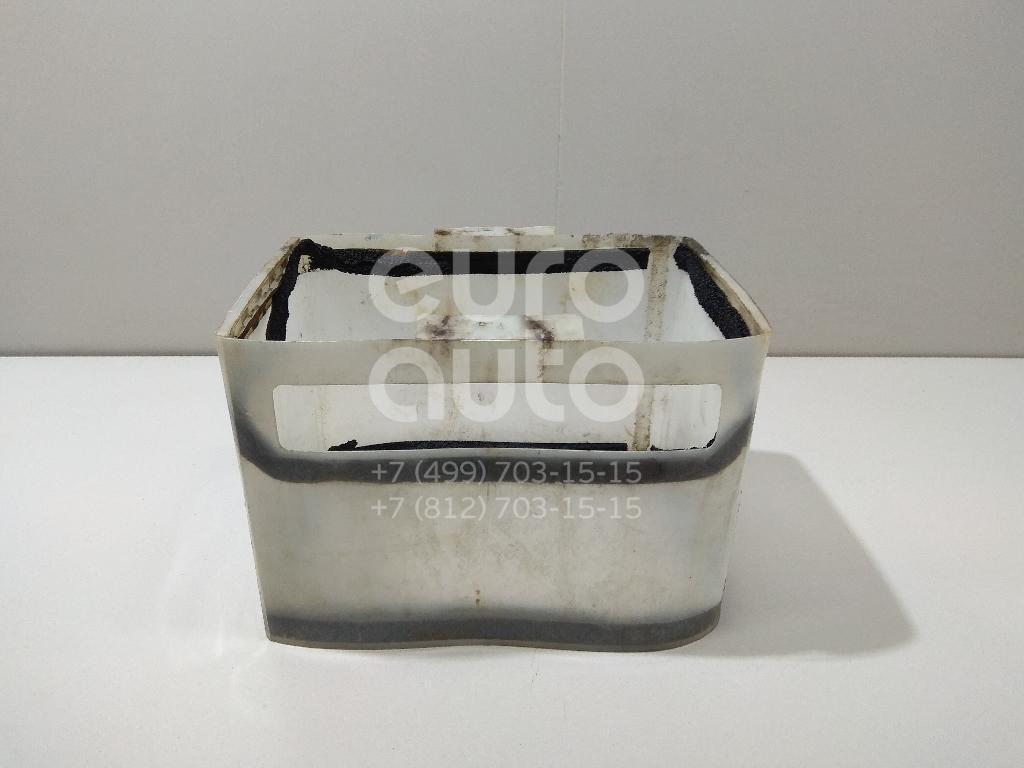 Купить Чехол аккумулятора Nissan Murano (Z51) 2008-2015; (244311AA0A)