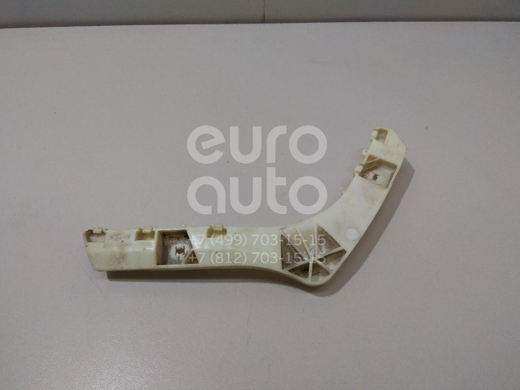 Купить Направляющая заднего бампера левая Nissan Murano (Z51) 2008-2015; (852271AA0A)