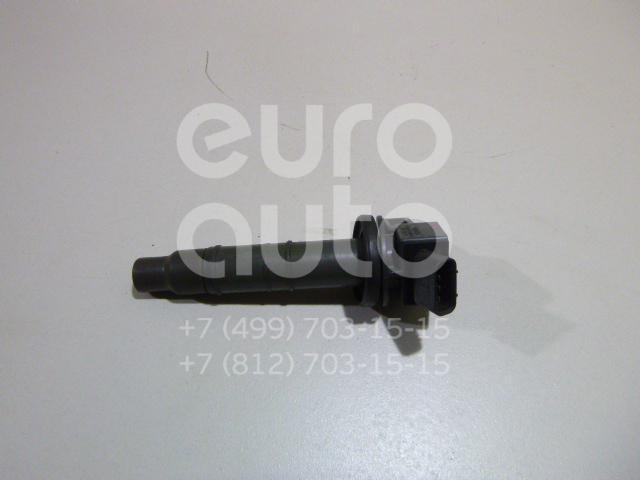 Купить Катушка зажигания Toyota RAV 4 2000-2005; (9091902243)