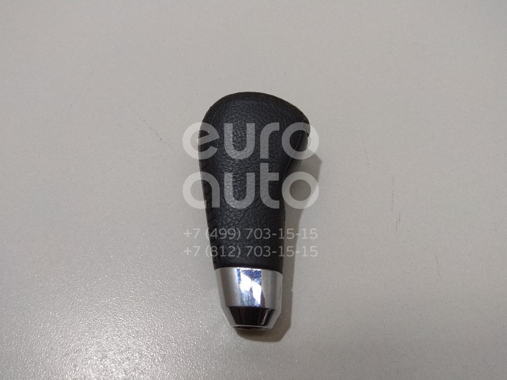 Купить Рукоятка кулисы КПП Nissan Murano (Z51) 2008-2015; (34910JN11A)