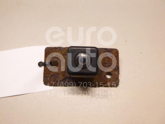 Купить Камера заднего вида Mitsubishi Pajero/Montero IV (V8, V9) 2007-; (8781A015)
